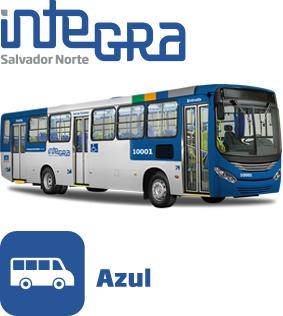 Horario de onibus T010-00 Reguladora Estação Mussurunga