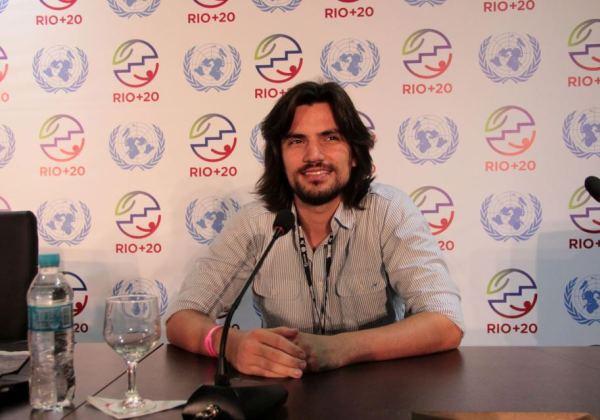 Vitor Leal (Greenpeace)